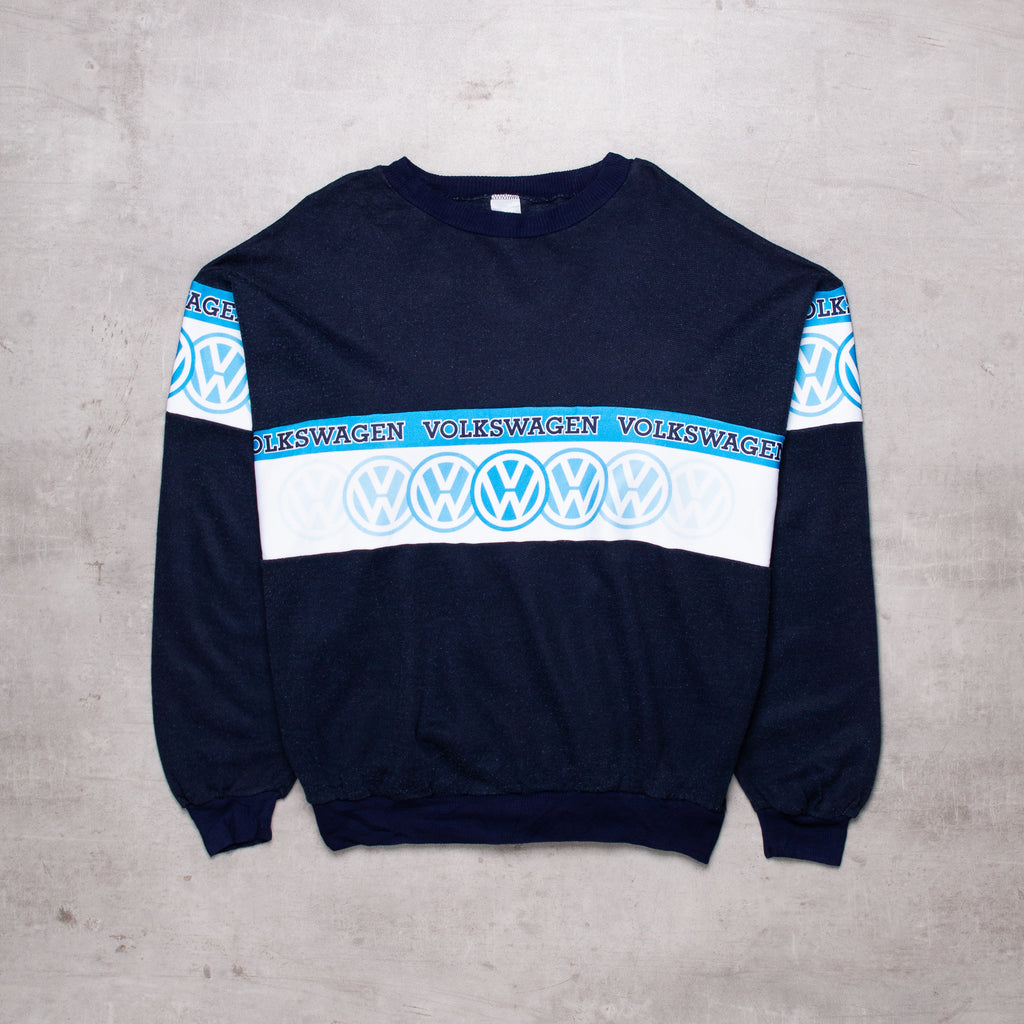 80s Volkswagen Repeater Sweat (L)