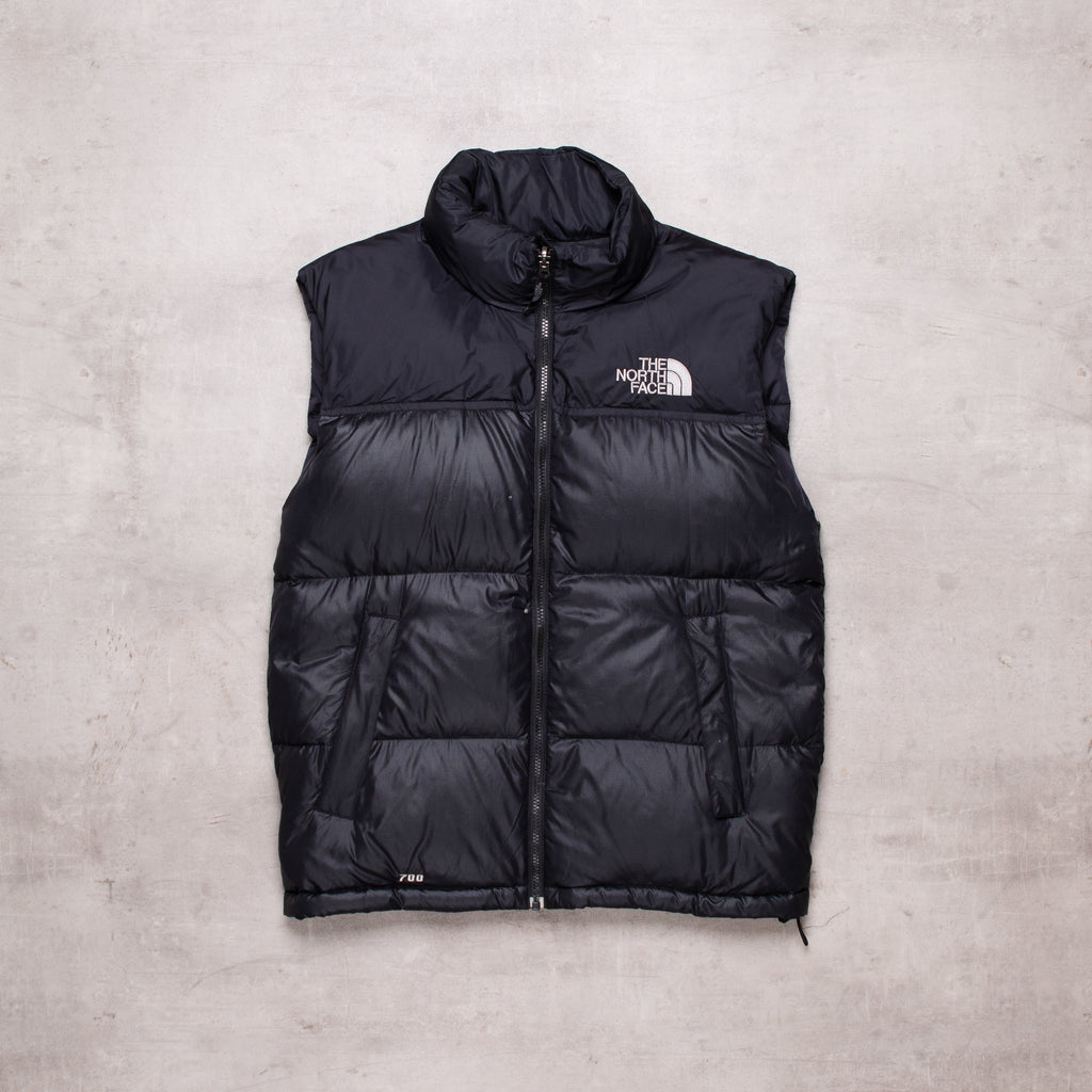 Vintage The North Face 700 Gillet (M/L)