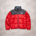 Vintage The North Face Nuptse 700 Puffer (L)