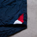 90s Tommy Hilfiger Spell Out Pull Over (M)