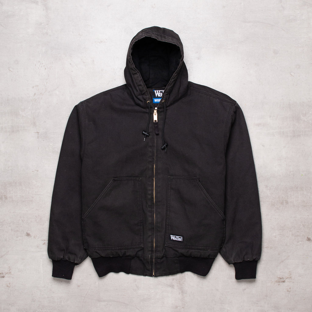 Vintage Off-Work Active Jacket (L)