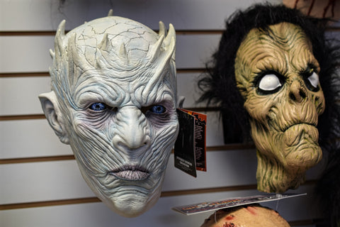 Knights King Game of Thrones Mask