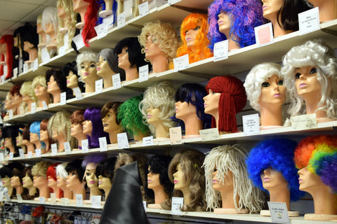 Wigs for Sale Buffalo
