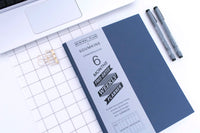 Free-Dated Planner in collaboration with Minimal.Plan