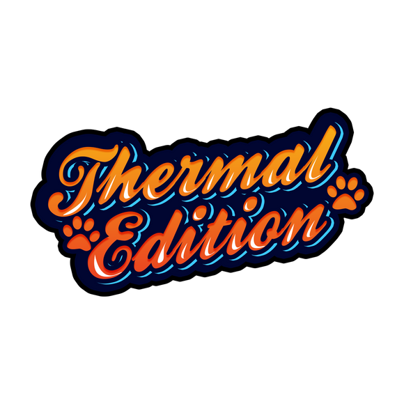 Pets Thermal Edition