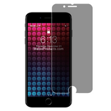 Privacy Tempered Glass Screen Protector for iPhone's