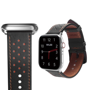 Breathable Leather Band