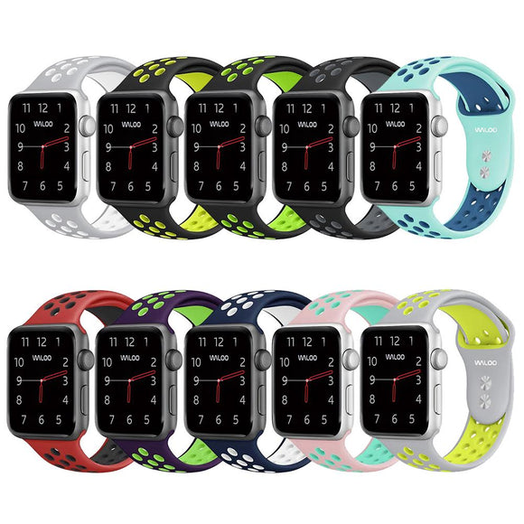 Breathable Sport Band