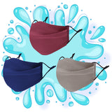 Cooling Face Mask (3 Pack)