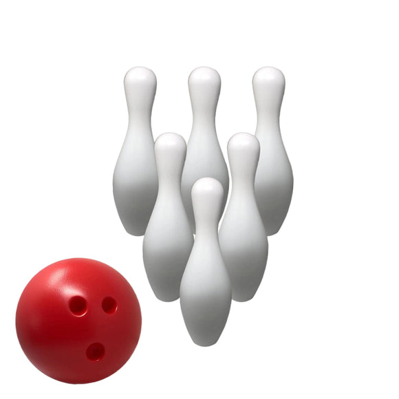 Giant Bowling Set (6 Pin)