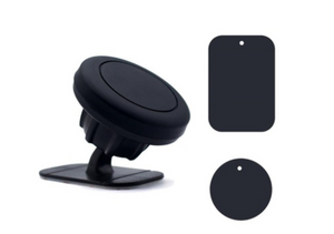 Rotary Alphaflex Car Mount