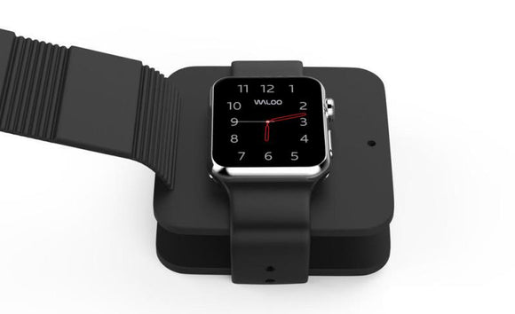Apple Watch Charging Wallet