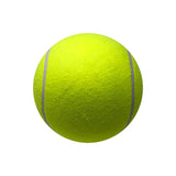 Jumbo Tennis Ball (Multiple Colors Available)
