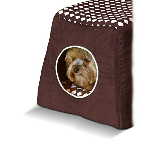 2 in 1 Convertible Pet Bed