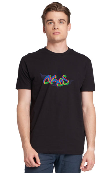 QVINGS CHROMATIC T-SHIRT