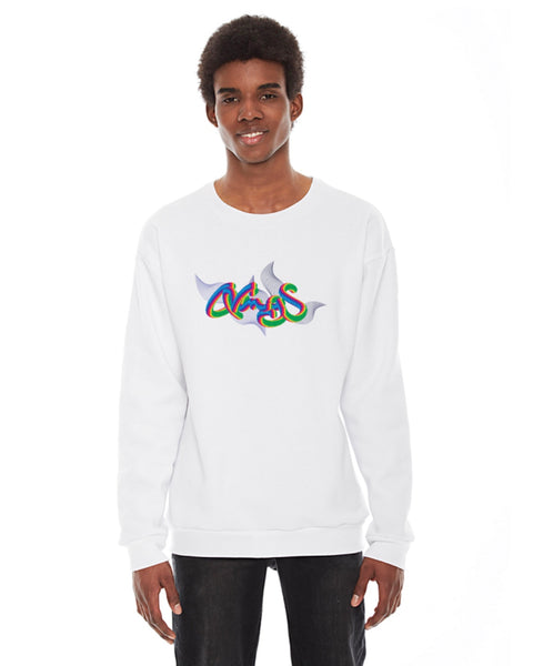 QVINGS CHROMATIC SWEATER