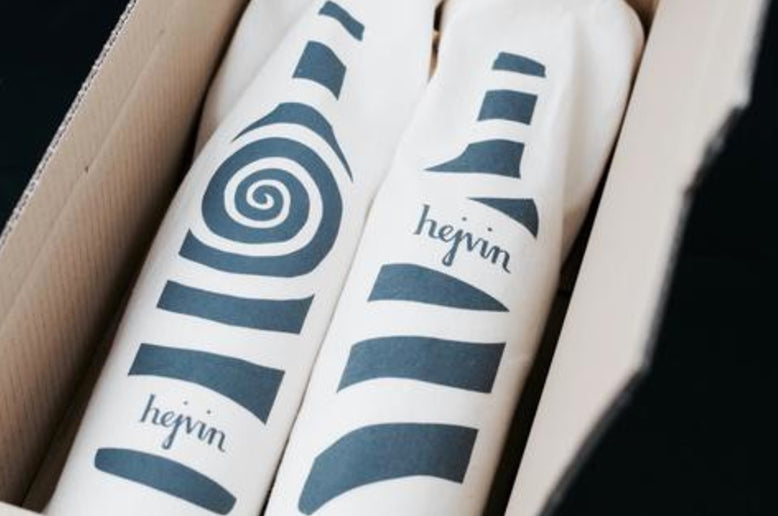 hejvin packaging