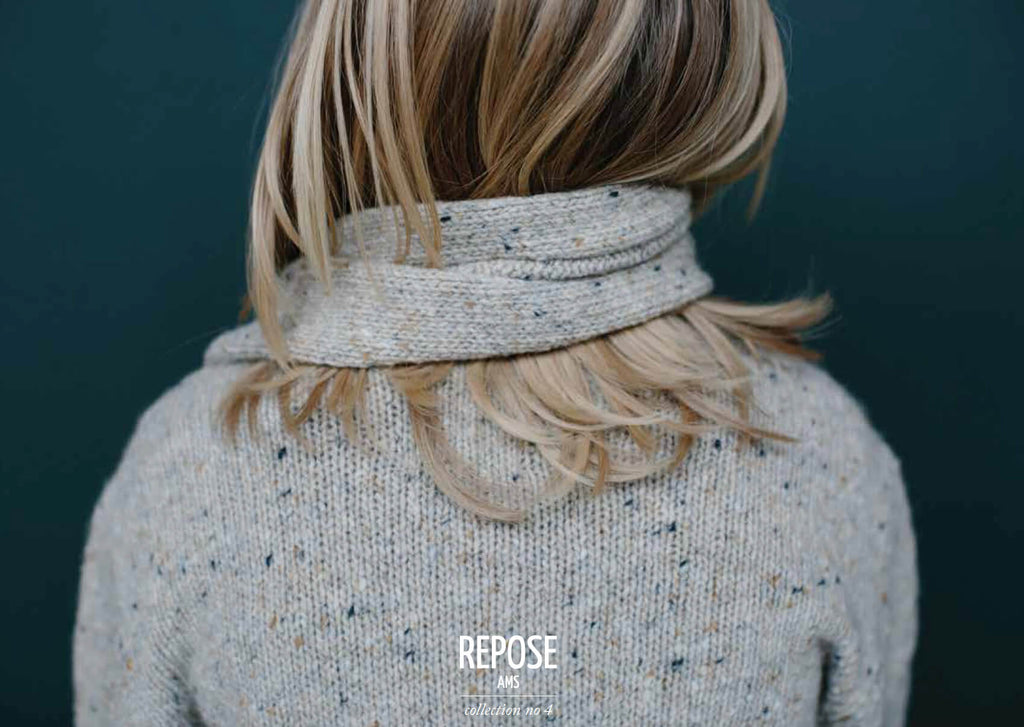 repose ams collection #4