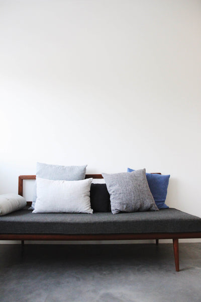 Tessa Hop daybed cushions