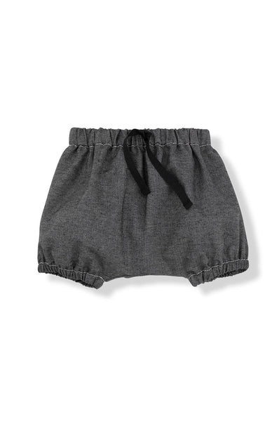 1 + in the family Betty Chambray Bloomer anthracite