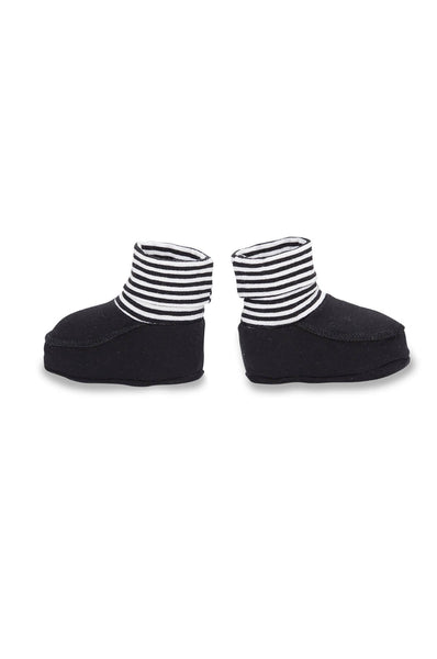 1 + in the family Tito Booties black