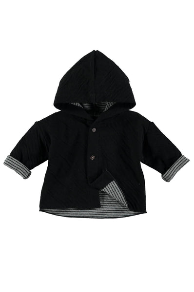 1 + in the family Hooded Jacket Ignasi