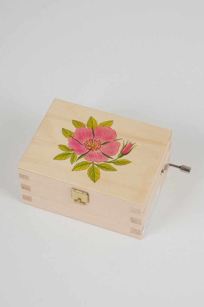 Music Box Flower