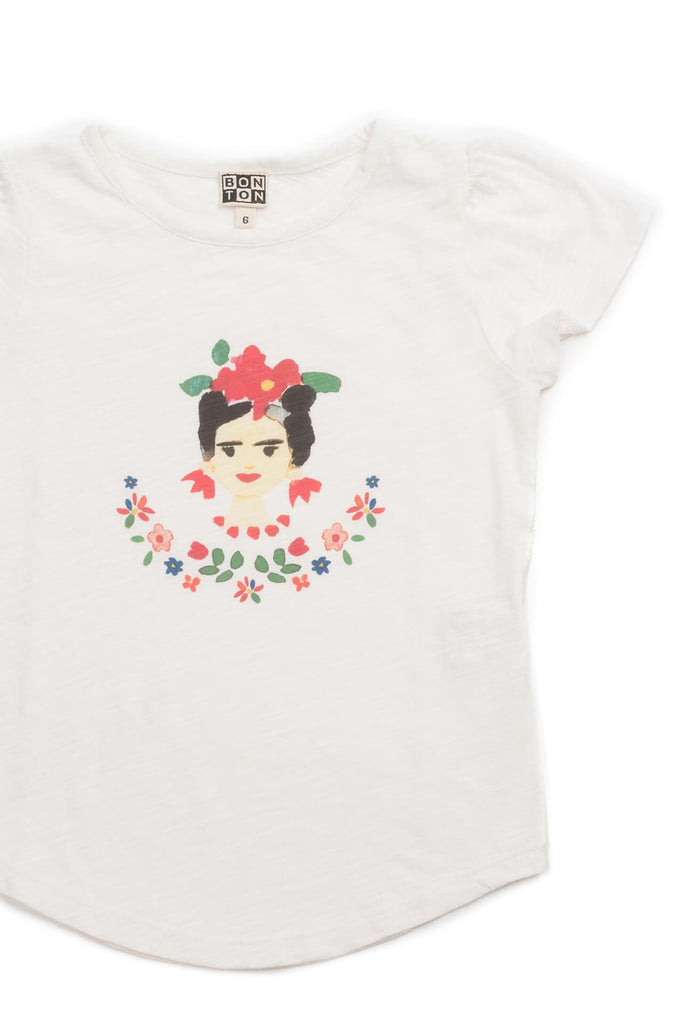 Bonton Paris T-Shirt Frida