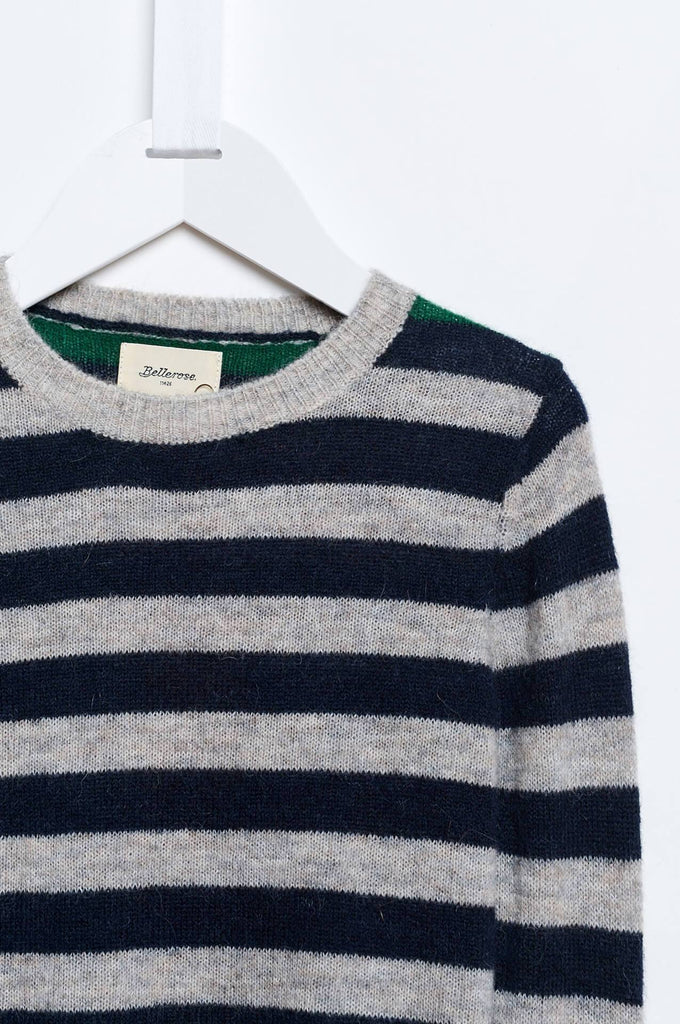 Bellerose Sweater Dimbo Stripe