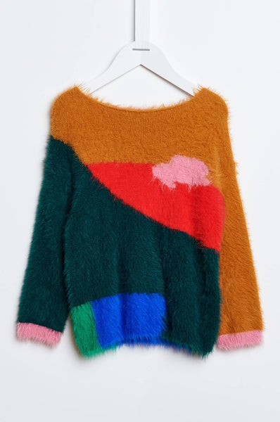 Sweater Draji Bellerose