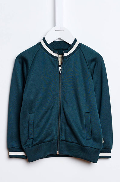 Zip-Up Foxi Bellerose