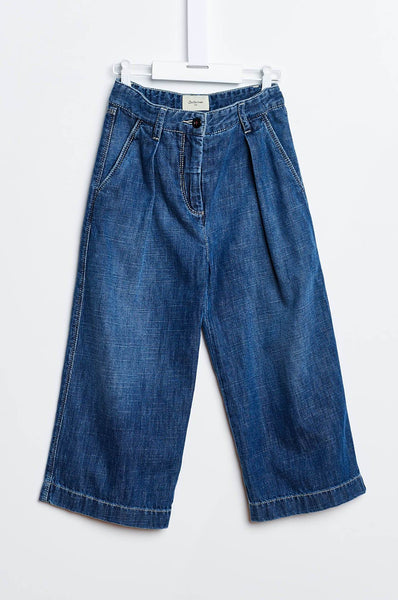 Pants Papa Stone Washed Bellerose