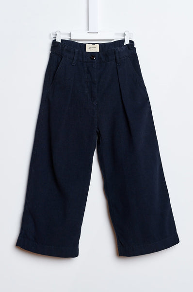 Bellerose Pants Papa Navy