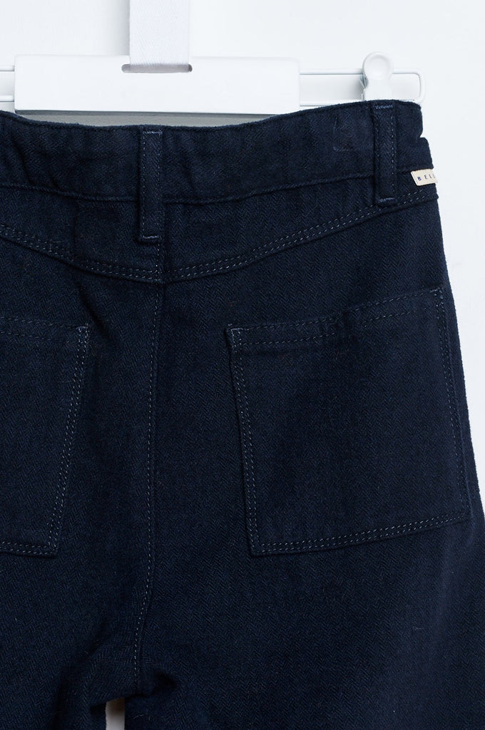 Pants Papa Navy Bellerose
