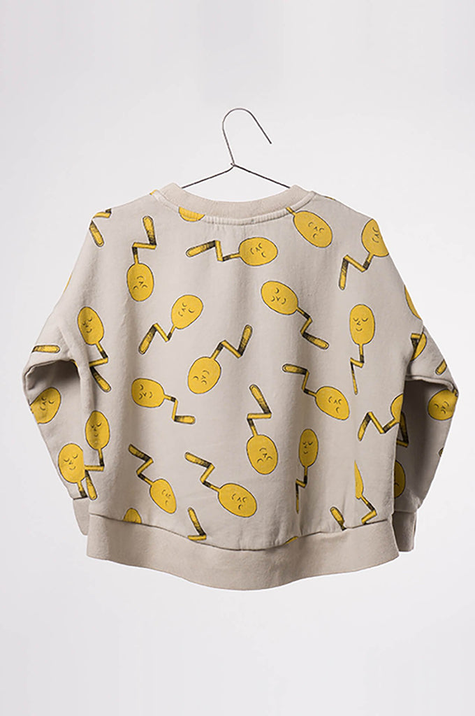 Bobo Choses Spoon Sweatshirt