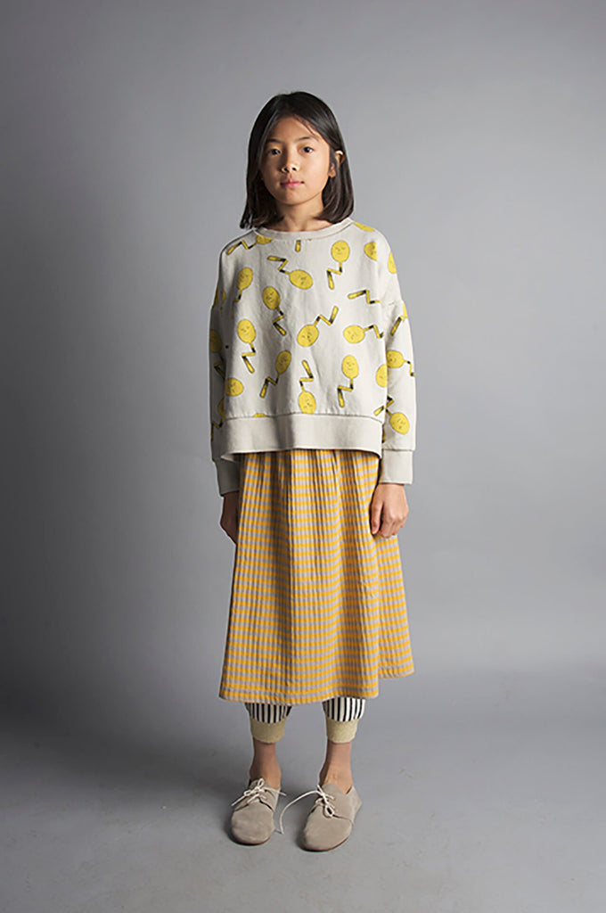 Bobo Choses Spoons Sweater