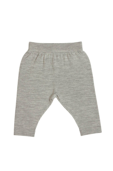 Baby Pants light grey FUB