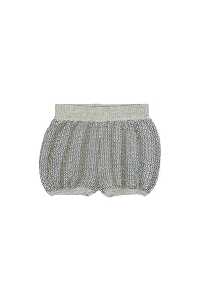 Baby Bloomers light grey/grey FUB