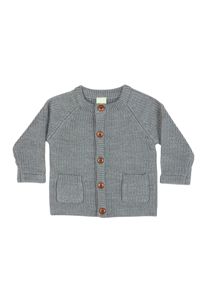 FUB Knitted Jacket