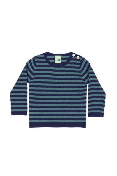 FUB Striped Top