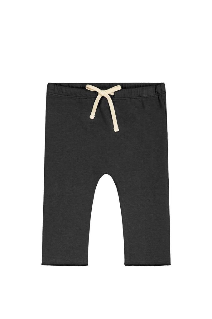 Gray Label Baby Straight Trousers Nearly Black