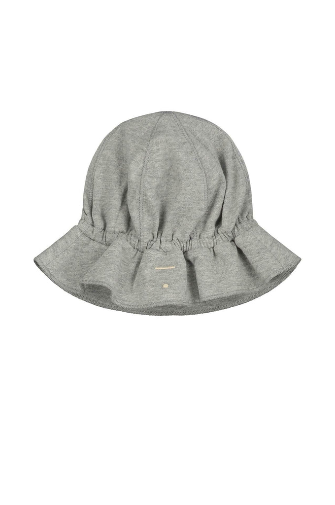 Gray Label Baby Sun Hat Grey Melange