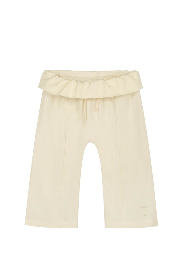 Gray Label Fisherman Trousers Cream