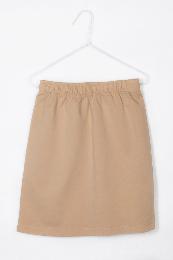 JOLI Fleece Skirt Baby Cheeks Le Petit Germain