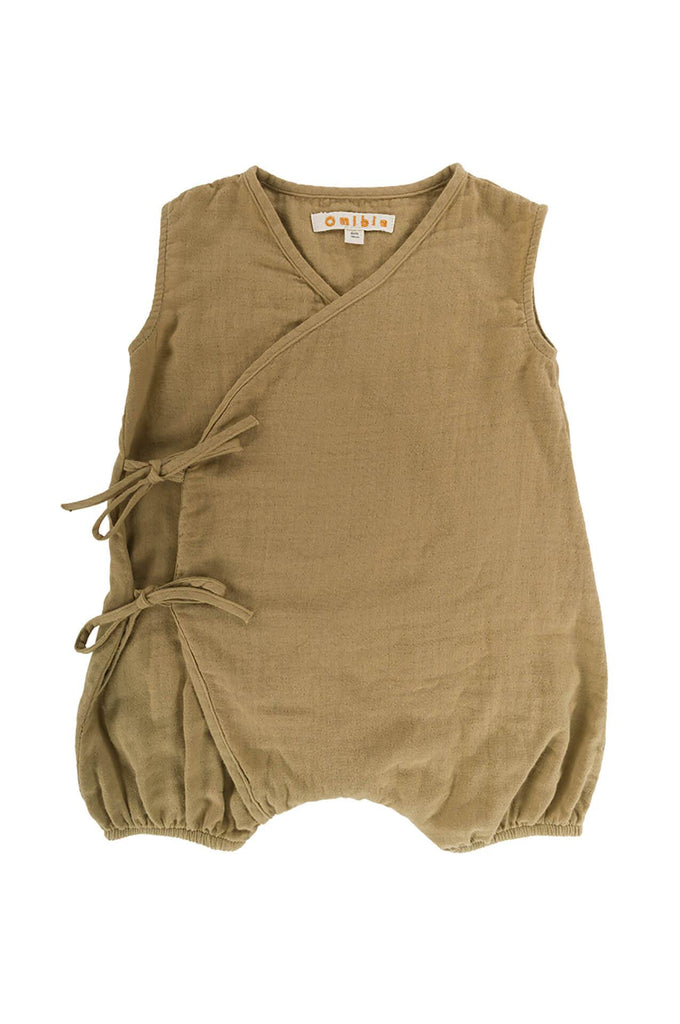 Omibia LIBERTY romper light oak