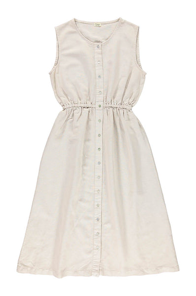 Poudre Organic  MAGNOLIA dress women lin