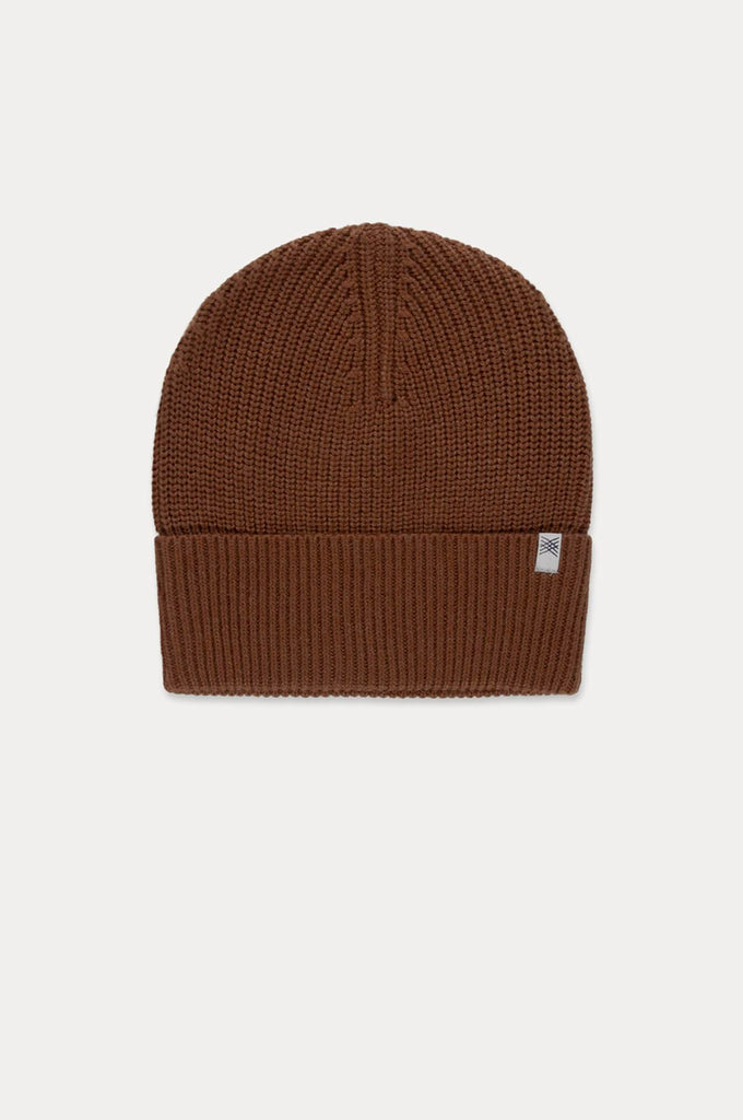 KNITTED HAT WARM CEDAR Repose AMS