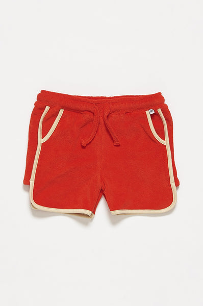 Repose AMS Imagination Red Sporty Short