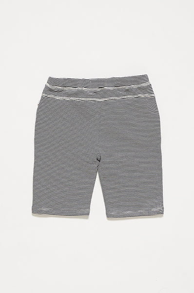 Repose AMS Stripe Short Sweatpants