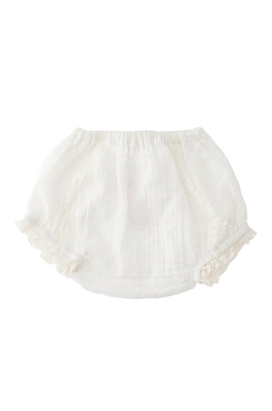 Tocoto Vintage  Lace Bloomers
